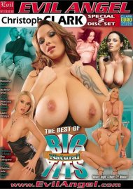 Best Of Big Natural Tits, The Porn Movie