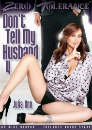 Dont Tell My Husband 4 Porn Video