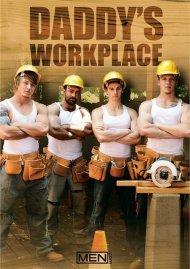 Daddys Workplace Porn Movie