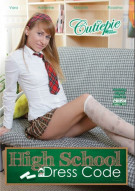 High School Dress Code Porn Movie