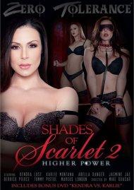 Shades Of Scarlet 2: Higher Power Porn Movie
