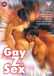 Gay To Z Of Sex Porn Video