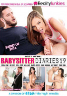 Babysitter Diaries 19 Porn Video