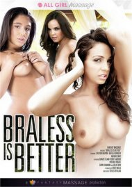 Braless Is Better Porn Movie
