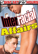 Interracial Affairs Porn Movie