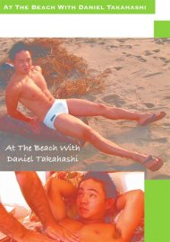 At The Beach With Daniel Takahashi Porn Video