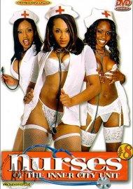 Nurses of the Inner City Unit 8 Porn Movie
