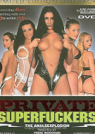 Superfuckers 7-12 Porn Movie