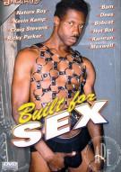 Built for Sex Porn Video