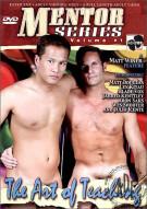 Mentor Series Vol. 1 Porn Movie