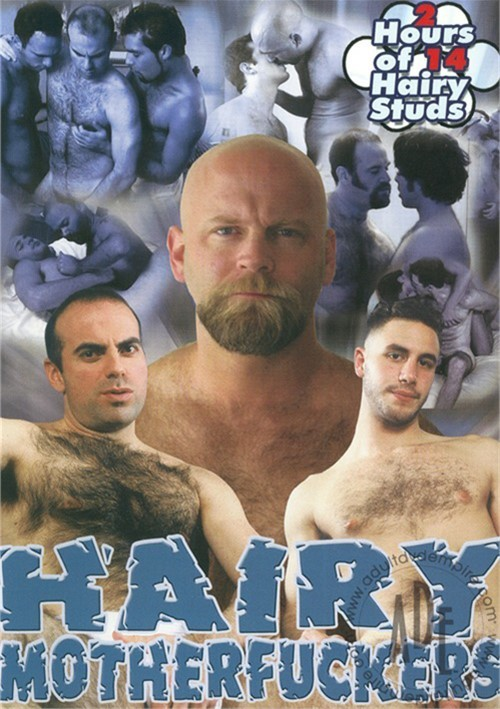 Hairy Motherfuckers image