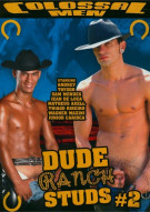 Dude Ranch Studs #2 Porn Movie