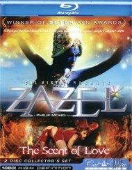 Zazel: The Scent of Love Blu-ray porn movie from Metro.