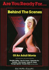 Behind The Scenes Of An Adult Movie Porn Movie