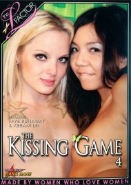 Kissing Game 4, The Porn Video
