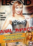 Anal Impact Porn Movie