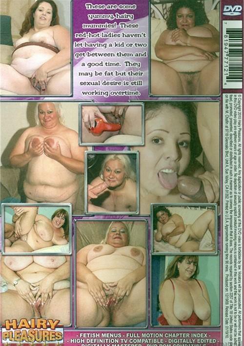 Fat Hairy Mamas 62