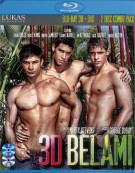 3D Belami (DVD + Blu-ray Combo)  Blu-ray