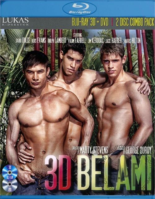 Gay Porn On Blu Ray 29