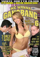 We Wanna Gangbang The Baby Sitter 6 Porn Movie