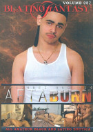 Blatino Fantasy: Volume 2 - Aftaburn Porn Movie