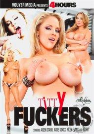 Titty Fuckers Porn Movie
