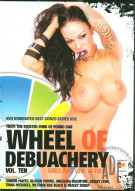 Wheel Of Debauchery Vol. 10 Porn Movie