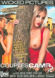 Couples Camp 2 Porn Movie