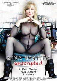 Nina Hartley Unscripted Porn Movie