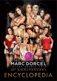 Marc Dorcel 35th Anniversary Encyclopedia Porn Movie