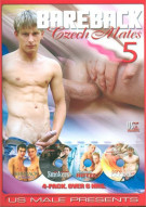 Bareback Czech Mates 5: 4-Pack Porn Movie