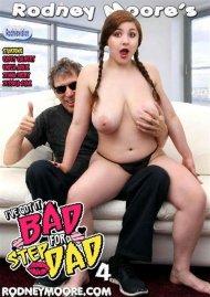 I've Got It Bad For Step-Dad 4 Porn Video