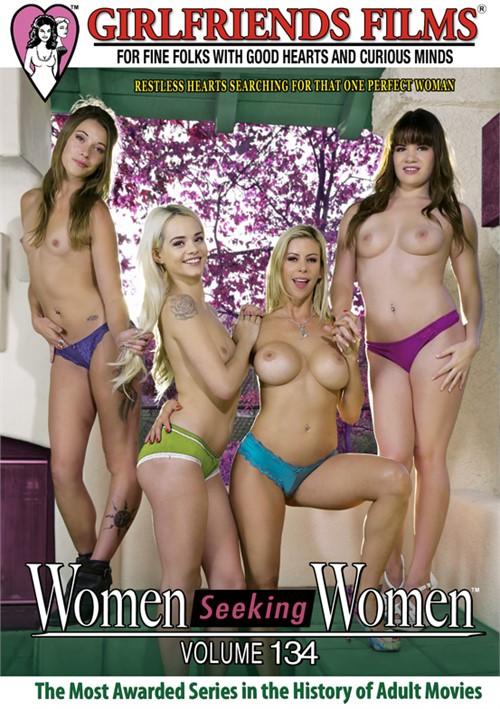 Women Seeking Women Vol. 134