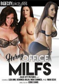 Horny Office MILFs Porn Movie