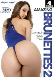 Amazing Brunettes Vol. 2 Porn Video