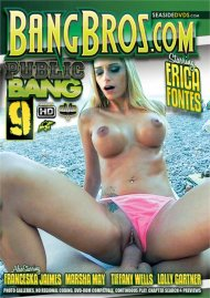 Public Bang Vol. 9 Porn Movie