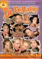 Blowjob Adventures of Dr. Fellatio #13, The Porn Video