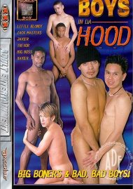 Boys in da Hood Porn Video