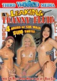 Leaking Tranny Fluid Porn Video
