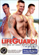 LifeGuard! Porn Movie