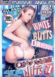 White Butts Drippin Chocolate Nuts 7 Porn Movie