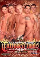 Tattooed Tools Porn Movie