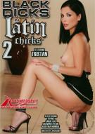 Black Dicks in Latin Chicks 2 Porn Movie
