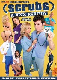 Scrubs - A XXX Parody Porn Movie