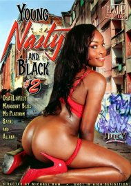 Young Nasty and Black #2 Porn Movie