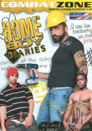 Homeboy Diaries, The Porn Movie