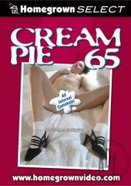 Cream Pie 65 Porn Video