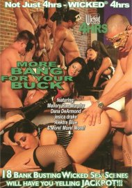 More Bang For Your Buck Porn Movie