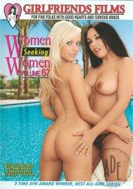 Women Seeking Women Vol. 67 Porn Movie
