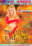 Burning Embers Porn Movie